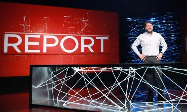 Ascolti Tv. Male Rai1 con la fiction e Maggioni, battuta da Barbareschi. Report vola con Renzi