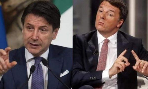 """Caso Fedez-Rai. Renzi: """"Tutti zitti quando Anzaldi denunciava propaganda. Ora Conte e M5s si dissociano dai vertici voluti da loro"""""""