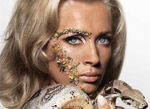 Addio a Isa Stoppi, la donna più bella del mondo
