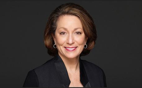 Courage Journalism Awards Susan Goldberg