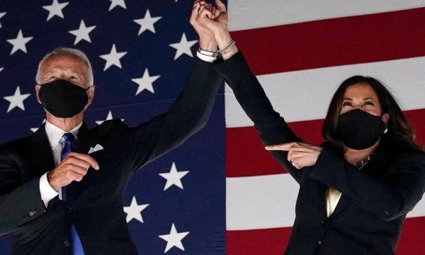 Biden nuovo presidente, ma Rai e Tg1 dormono in piedi
