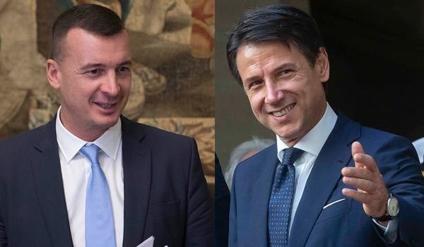 Duplice vittoria di Anzaldi (Iv): Conte e Casalino saranno sentiti dal Copasir