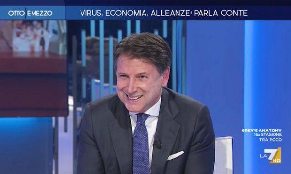"""8 e 1/2. Anzaldi: """"Ingerenza di Conte sulla Rai. AgCom intervenga"""""""