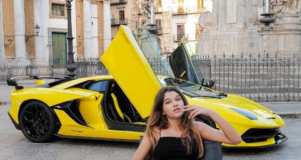 Caso Lamborghini. Michele Serra dalla parte di Letizia Battaglia