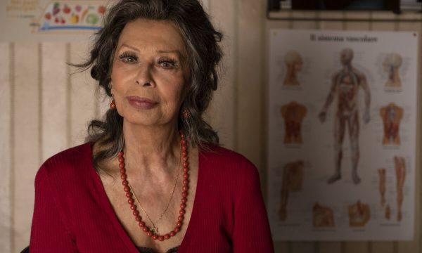 La vita davanti a sé: Sophia Loren torna in una storia d'amore e integrazione