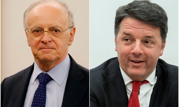 DiMartedì. Matteo Renzi querela Piercamillo Davigo