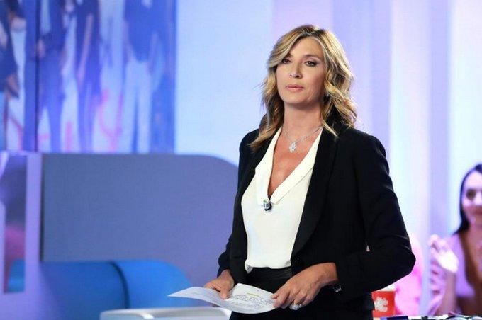 Ascolti Tv Venier Merlino Fialdini D'Urso