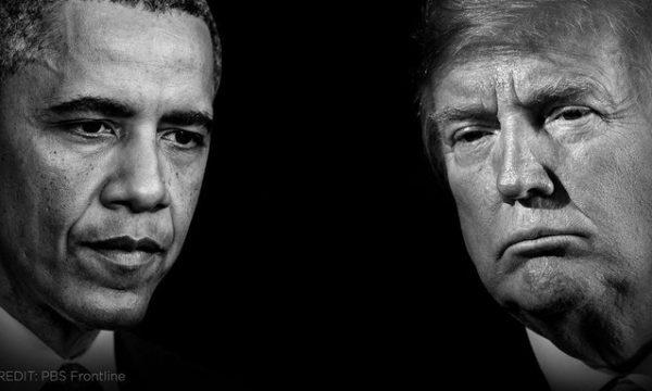The Great Divide su Rai2. Com'è cambiata l'America negli anni di Obama e Trump?