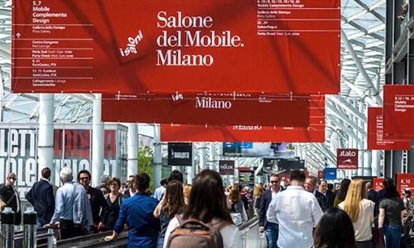 Il Salone Internazionale del Mobile compie 60 anni (e li festeggerà a settembre)