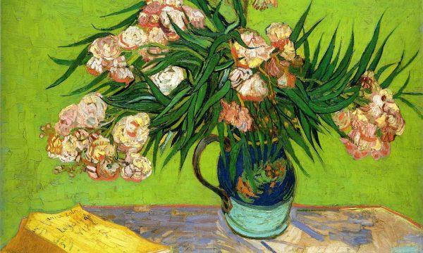 L'Olanda digitalizza l'opera di Van Gogh. L'Italia chiude i musei