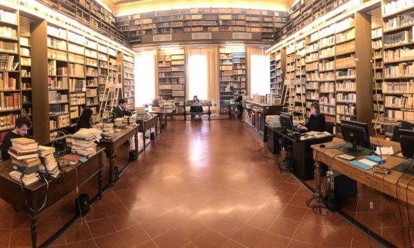 L'Accademia della Crusca, prezioso scrigno della lingua italiana