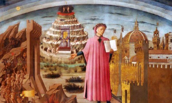 2021 anno di Dante Alighieri: l'uomo che fondò la lingua italiana