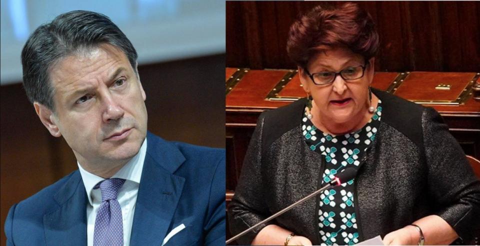 Conte Travaglio Anzaldi Bellanova