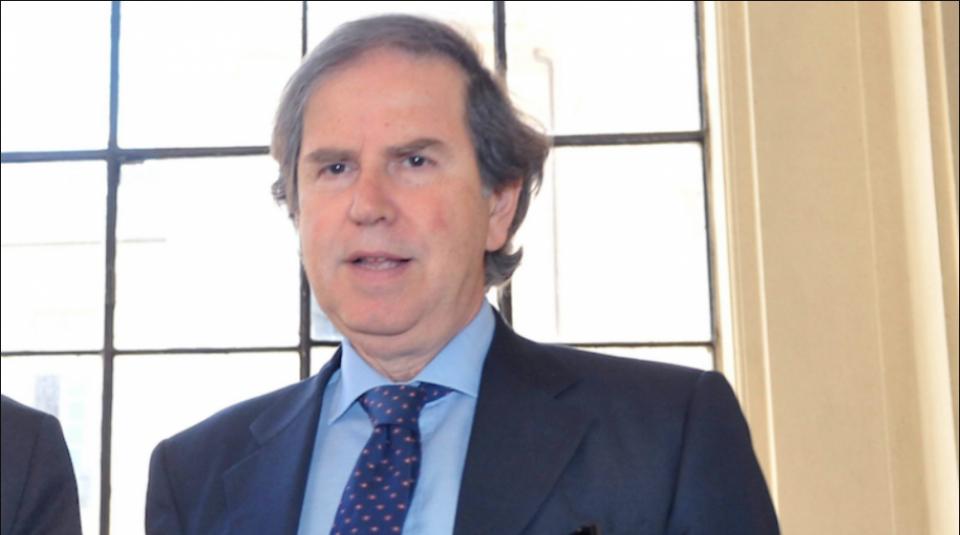 Pierpaolo Cotone pensionato capostaff Foa Anzaldi Laganà Borioni Fabrizio Salini Rai