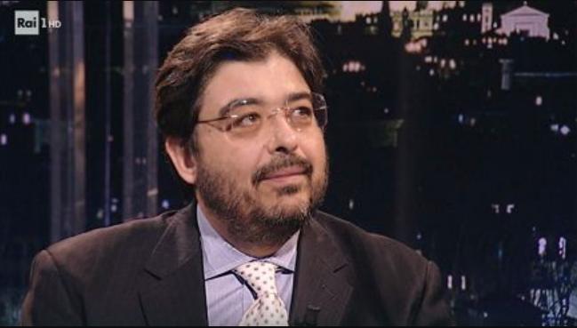 Auro Bulbarelli RaiSport