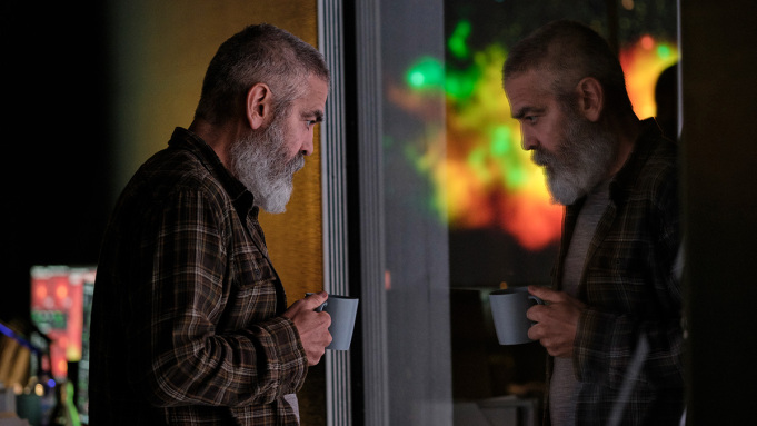 George Clooney The Midnight Sky Netflix