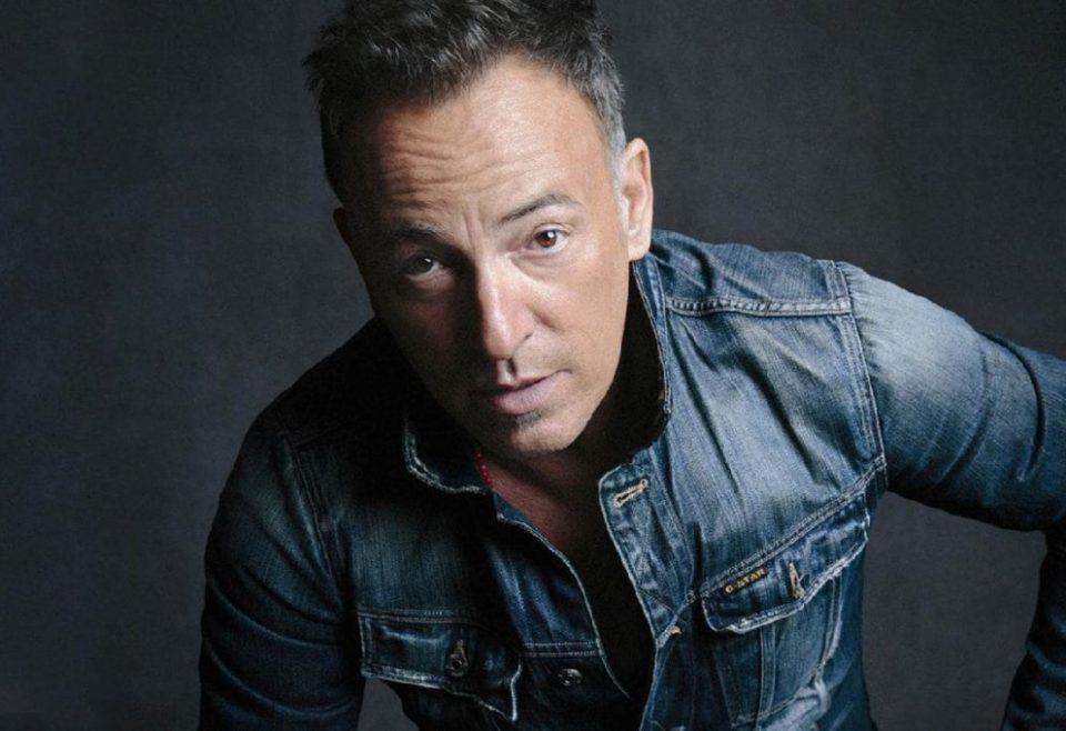 Film Tv 7 gennaio 2021 Bruce Springsteen In His Own Words