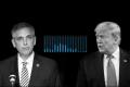 Tg2 recidivo. Dopo denuncia di Anzaldi, altro clamoroso taglia-cuci su Trump