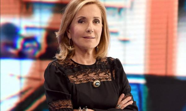 """Palombelli di Mediaset condurrà Sanremo. Laganà """"Ora mi aspetto i Telegatti su Rai1"""""""