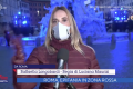 """Rai1. Alla Vita in Diretta la Fontana del Bernini diventa """"del Borromini"""". Due volte"""