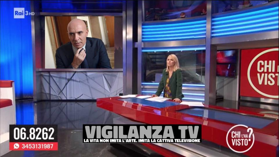 Fabrizio Salini Viale Mazzini Rai