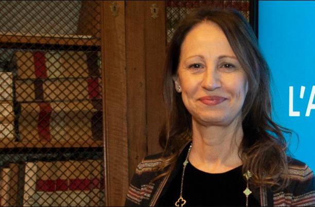 Maria Pia Ammirati Rai