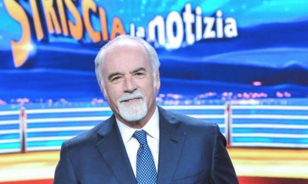 """Ascolti Tv. Striscia fa a pezzettini il """"Sogno azzurro"""", Berlinguer flop con Travaglio e Scanzi"""