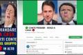 Conte contro Renzi. Anzaldi (Iv) scrive a Procura di Roma