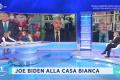 """Rai1. Melania oltraggiata, Giandotti ride, Maggioni tace. Anzaldi: """"Insulti sessisti. Rai che dice?"""""""