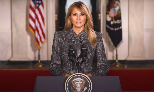 """Melania Trump Escort"". Sexist ""Joke"" on Public Italian Tv Causes Stir"