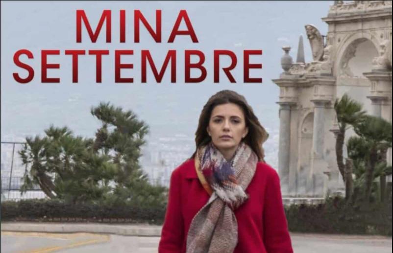 Mina Settembre Ascolti Tv Serena Rossi