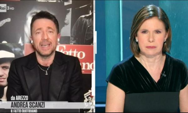 Ascolti Tv. Iene doppiano Giordano e Floris, male Berlinguer-Mi manda Rai3. Rai1 miracolata dal Recovery Plan