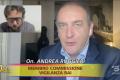 """Rai, Ruggieri (Fi) a Striscia: """"Con 1600 giornalisti interni, assunto l'esterno Marrazzo"""""""