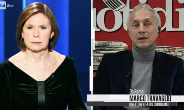 """Rai3 e La7 vetrine per Conte, M5s e Fatto Quotidiano. Anzaldi: """"Urge ritorno del pluralismo"""""""