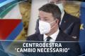 """Tg1 mette Renzi nel Centrodestra. Anzaldi: """"Soldi alla Rai buttati"""""""
