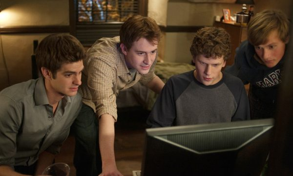 """The Social Network: datemi un algoritmo e  """"schederò"""" il mondo"""