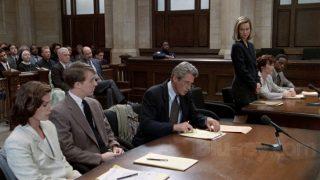 Schegge di paura su Paramount Network - la recensione del film su VigilanzaTv