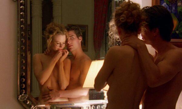 Film Tv domenica 14 febbraio: Eyes Wide Shut, Love Actually, As You Like It