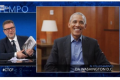 """Obama gratis a Che tempo che fa. Anzaldi: """"Allora perché tanti soldi a Fazio?"""""""