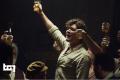 Rai. Tg1 con Scamarcio ennesima vetrina per la concorrente Netflix