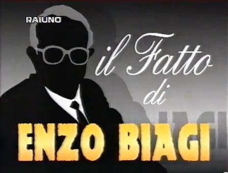 Anzaldi Rai1 informazione Enzo Biagi