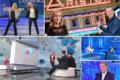 """Rai sponsor di Mediaset. IndigneRai: """"Quando Pinuccio di Striscia conduttore di Sanremo?"""""""