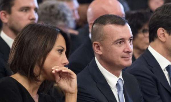 """Rai1. Anzaldi: """"Casalino da De Girolamo attacca Renzi, Salvini e Meloni? Ad Rai si dimetta subito"""""""