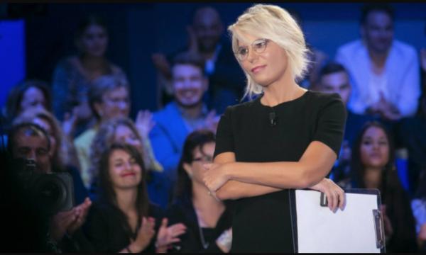 Ascolti Tv. De Filippi doppia Rai1, il film Tv tedesco umilia A grande richiesta