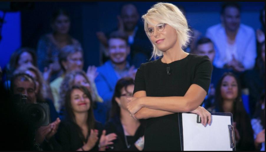 Ascolti Tv C'è posta per te Maria de Filippi Canale5