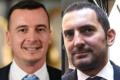 """Rai """"vedova"""" di Conte: Casalino e Spadafora occupano la domenica Tv"""