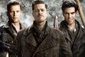 Film Tv giovedì 10 giugno con Bastardi senza gloria: la Storia alla Quentin Tarantino