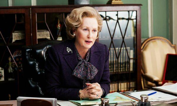 Film Tv venerdì 19 febbraio: Debito di sangue, The Iron Lady e Solo 2 ore