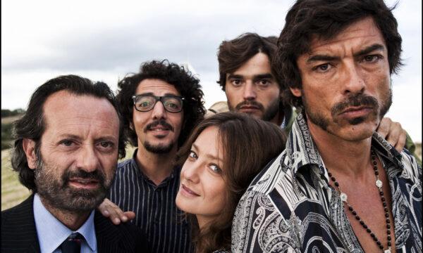 Film Tv venerdì 23 luglio: Basilicata coast-to-coast
