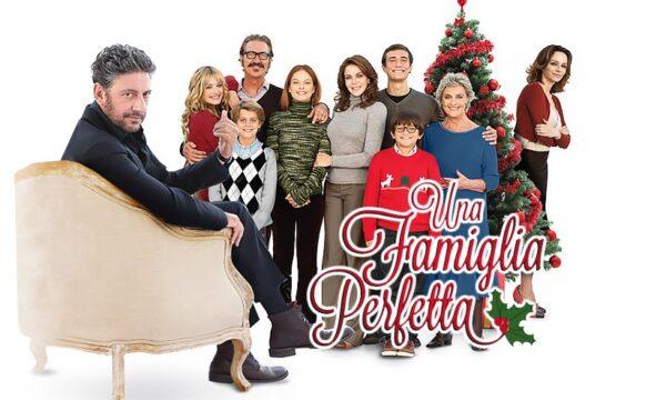 Film Tv mercoledì 17 febbraio: Una famiglia perfetta, Effetti collaterali, Song'e Napule